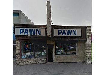 BROADWAY PAWN & SALES LTD.