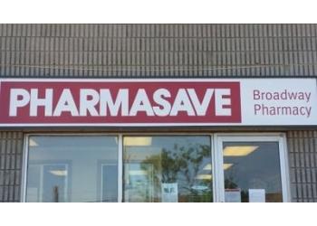 Orangeville pharmacy Broadway Pharamcy