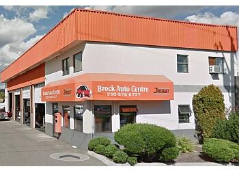 Brock Auto Centre Kamloops Car Repair Shops
