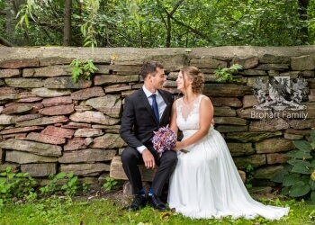 Sault Ste Marie wedding photographer Brohart Family Photography