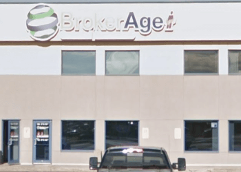 Grande Prairie insurance agency Broker Age General Insurance
