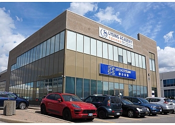 Richmond Hill insurance agency Brokerteam Insurance Solutions Inc.