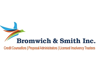 Airdrie licensed insolvency trustee Bromwich & Smith Inc.