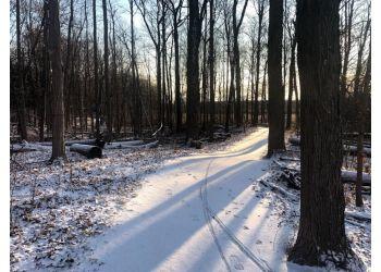 Oakville public park Bronte Creek Provincial Park