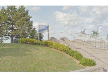 Milton public park Bronte Meadows Park