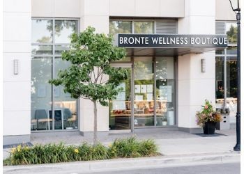 Oakville massage therapy Bronte Wellness Boutique