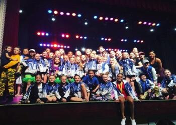 Whitby dance school Brooklin Dance Academy
