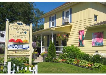Brooklin Floral & Garden Shoppe Inc