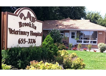 Brooklin Veterinary Hospital Whitby Veterinary Clinics