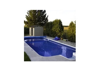Norfolk pool service Brooks Custom Pools