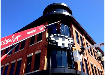 3 Best Sign Companies In Brantford On Expert