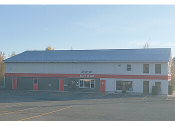 Fredericton storage unit Brookside Stow It All