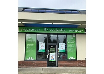 Langley pharmacy  Brookswood Remedy'sRx Pharmacy