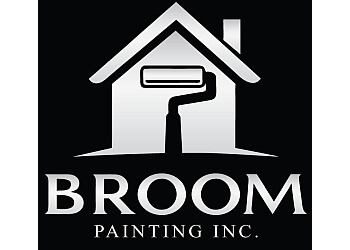 Gatineau painter Broom Painting Inc.