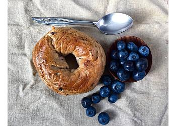 Brossard bagel shop Brossard Bagel
