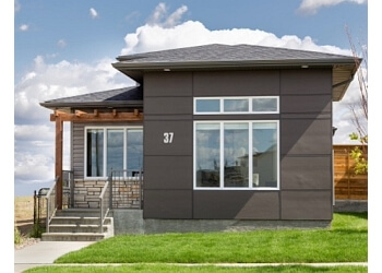 Medicine Hat home builder Brost Developments Inc.