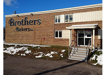 Moncton bakery Brothers Bakery Inc.