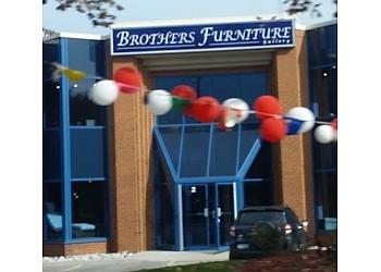 Brampton furniture store Brothers Furniture