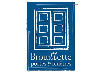 Trois Rivieres window company Brouillette portes et fenêtres