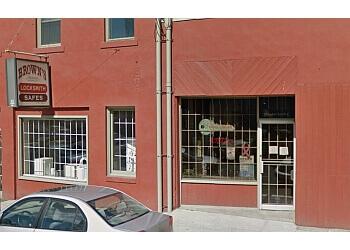 Brown's Repair Shop Ltd