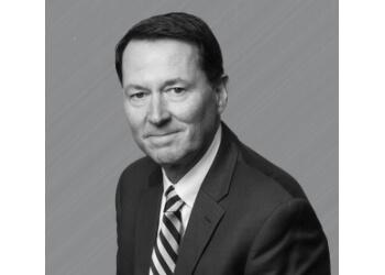 Niagara Falls criminal defense lawyer Bruce A. Macdonald