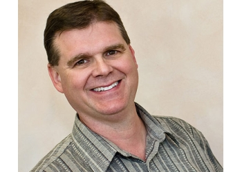 Orangeville physical therapist Bruce Armstrong, PT