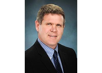 Saint John employment lawyer  Bruce D. Grant