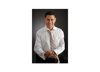Toronto immigration consultant Bruce Ferreira