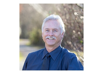 Chilliwack real estate agent Bruce Fournier