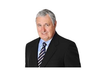 Burlington medical malpractice lawyer Bruce Hillyer
