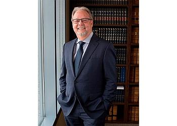 Kitchener business lawyer Bruce Lackenbauer