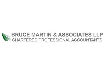 Bruce Martin & Associates LLP Kamloops Accounting Firms