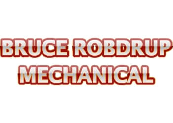 Brantford plumber Bruce Robdrup Mechanical