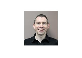 Lethbridge physical therapist Bruce stewart, PT