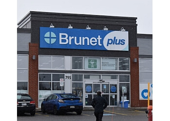 Gatineau pharmacy Brunet