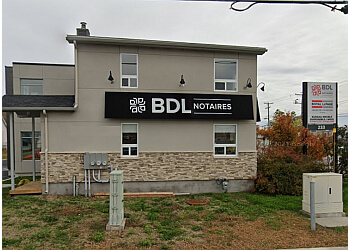 Gatineau notary public Brunet Dufour Lajeunesse Notaries