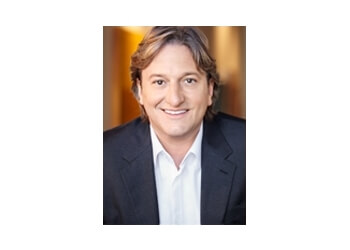 Montreal intellectual property lawyer Bruno Barrette