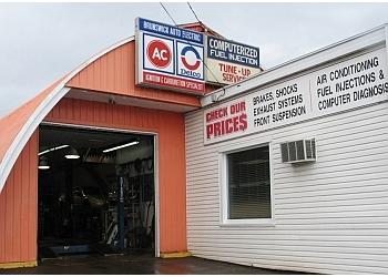 Moncton car repair shop Brunswick Auto Service