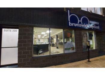 Moncton optician Brunswick Optical