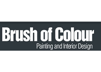 Brush of Colour Painting Caledon Painters
