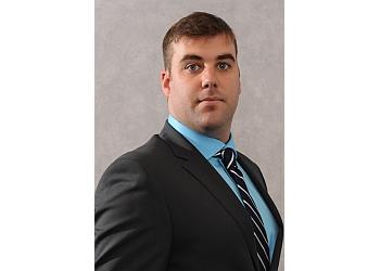 Waterloo real estate lawyer Bryan M. Mayes