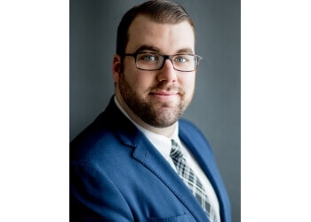 Guelph estate planning lawyer Bryan M. Mayes - Paquette Travers