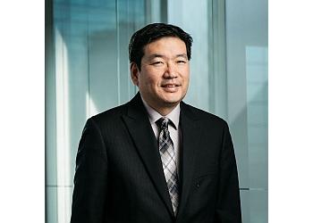 Edmonton bankruptcy lawyer Bryan P. Maruyama