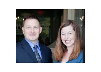 Richmond mortgage broker Bryan & Tracy Johnstone Mortgage Team