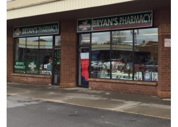 Kingston pharmacy Bryan's Pharmacy
