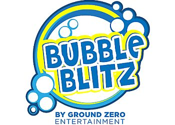 Saint John entertainment company Bubble Blitz