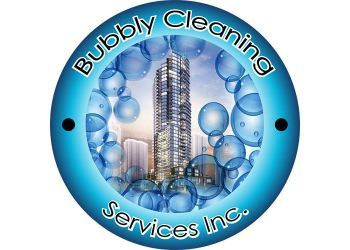 New Westminster commercial cleaning service Bubbly Cleaning Service