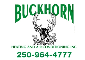 Prince George hvac service Buckhorn Heating & Air Conditioning Inc.