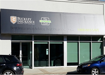 Newmarket insurance agency Buckley Insurance Brokers Ltd.