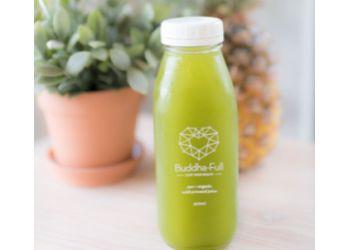 North Vancouver juice bar Buddha-Full